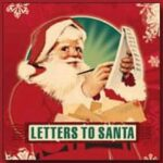 Letters to Santa from Children